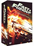 Fast And Furious - The Complete Colle...