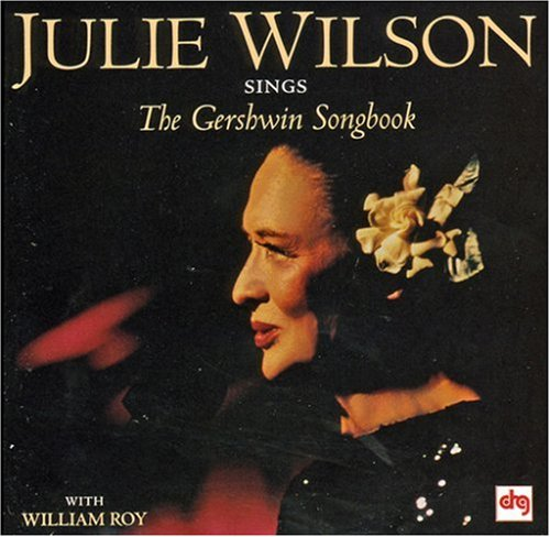 Sings George Gershwin Songbook by Julie Wilson