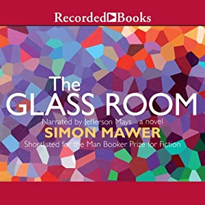 The Glass Room Audiobook