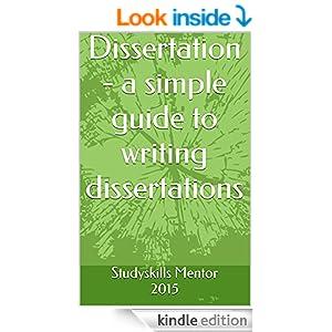 reading dissertation