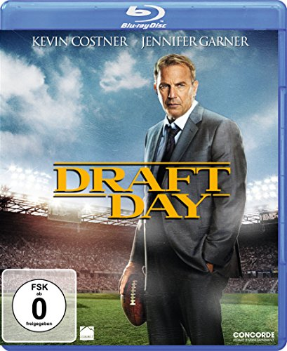 Draft Day [Blu-ray]