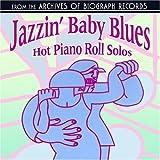 echange, troc Various Artists - Jazzin Baby Blues: Hot Piano Rolls Solos