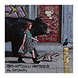 RED HOT CHILI PEPPERS - The Getaway [VINYL] (2 LP)