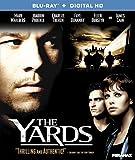 Yards [Blu-ray]