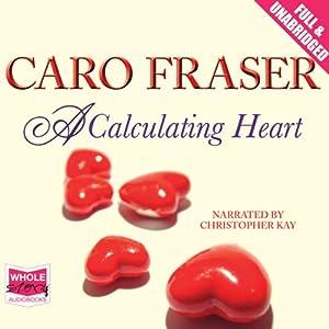 A Calculating Heart Audiobook