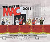 Stan McMurtry mac The Best of MAC 2011: Cartoons from the Daily Mail