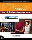 img - for The Adobe Photoshop CS5 Book for Digital Photographers (Voices That Matter) by Kelby, Scott (2010) Paperback book / textbook / text book