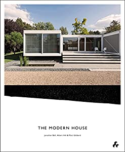 The Modern House from Artifice books on architecture