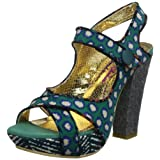 Irregular Choice Mermaid Find Platforms