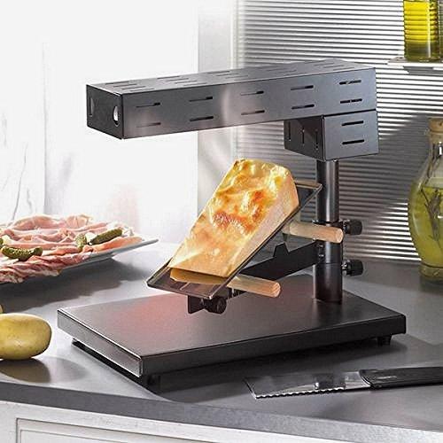 dupont raclette ger t f r traditionelles k sefondue. Black Bedroom Furniture Sets. Home Design Ideas