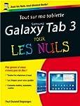 Tout sur ma tablette Samsung Galaxy T...