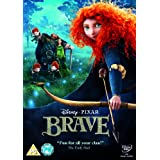 Brave [DVD]by Kelly Macdonald