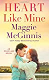Heart Like Mine: An Echo Lake Novel	 by  Maggie McGinnis in stock, buy online here