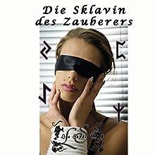 Die Sklavin des Zauberer Hörbuch von Lisa Skydla Gesprochen von: Ilona Noß