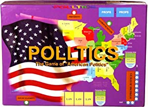 Polltics (The Game of American Politics)