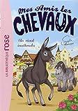 Mes amis les chevaux Sophie Thalmann 04 - Un rival inattendu
