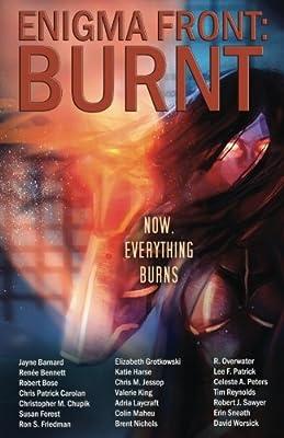Enigma Front: Burnt
