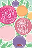 NKJV Illustrated Study Bible for Kids