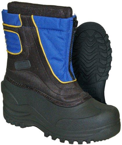 Itasca Snowstomper II Winter Boot Kids