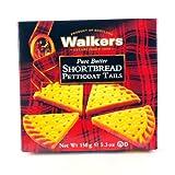 Walkers Petticoat Tails Shortbread 300g