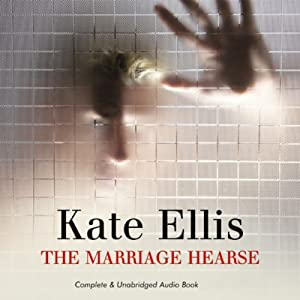 The Marriage Hearse | [Kate Ellis]