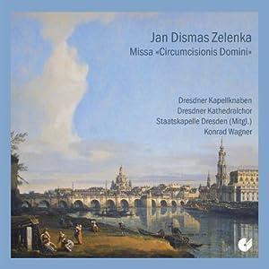 Zelenka: Missa Circumcisionis Domini