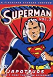 MAX FLEISCHER'S SUPERMAN - VOLUME 2 [DVD] [2004]