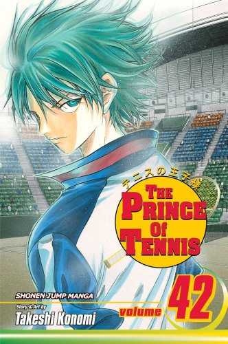 Prince Of Tennis 42