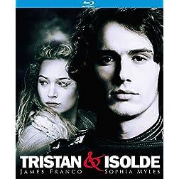 Tristan + Isolde [Blu-ray]