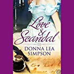 Love and Scandal | Donna Lea Simpson