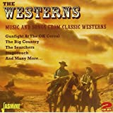 The Westerns - Music And Songs [ORIGINAL RECORDINGS REMASTERED] 2CD SET