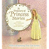 A Treasury of Princess Stories (Pop Up Book)by Amy Ehrlich