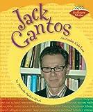 img - for Jack Gantos: An Author Kids Love (Authors Kids Love) book / textbook / text book