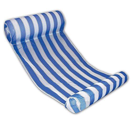Blue Water Hammock Pool Lounge