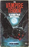 Vampire Terror and Other Stories (An Armada original) (0006919545) by Peter Haining