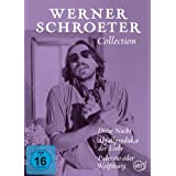 "Werner Schroeter Collection (4 DVDs)von ""Anita Cerquetti"""