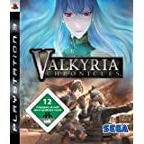 "Valkyria Chroniclesvon """"Sega of America, Inc."""""