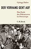 img - for 1989 - Der Vorhang geht auf book / textbook / text book