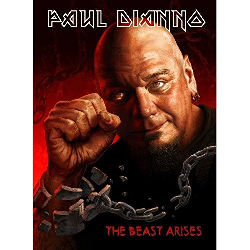 Paul Di Anno - Beast Arises
