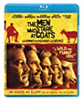 The Men Who Stare at Goats [Blu-ray]...