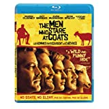 The Men Who Stare at Goats [Blu-ray] (Bilingual)by George Clooney