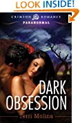 Dark Obsession (Crimson Romance)