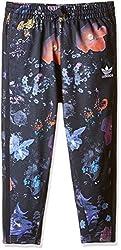 adidas Originals Girls' Trousers (AJ0040_Multicolor_13 - 14 years)