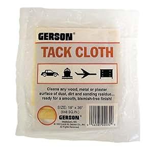 Gerson Tack Cloth