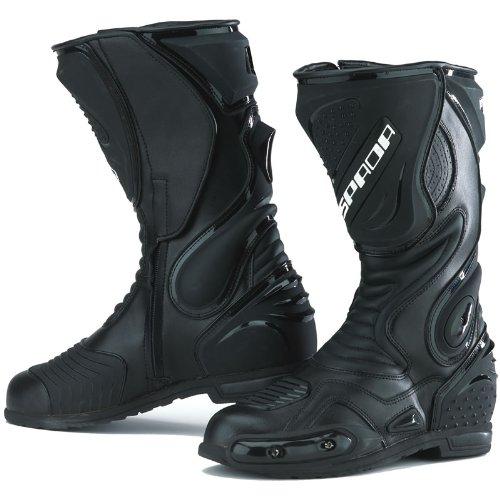 Spada ST1 WP Boots Black