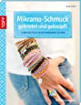Mikrama-Schmuck geknotet: Schmuckst�c...