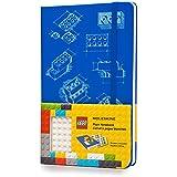 モレスキン ノート 限定 LEGO 無地 LELE14QP062 LG