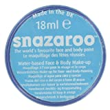 Snazaroo Professional Classic Colours Face Paints 18ml (Turquoise)