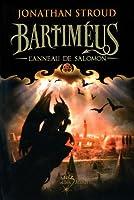 Bartiméus : L'Anneau de Salomon