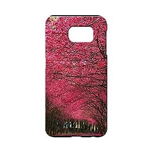 BLUEDIO Designer 3D Printed Back case cover for Samsung Galaxy S6 Edge Plus - G6807